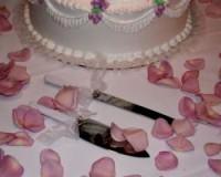 Eine Hochzeitsfeier sollte unvergesslich bleiben